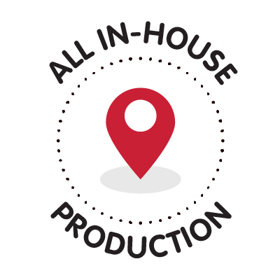 all in house production